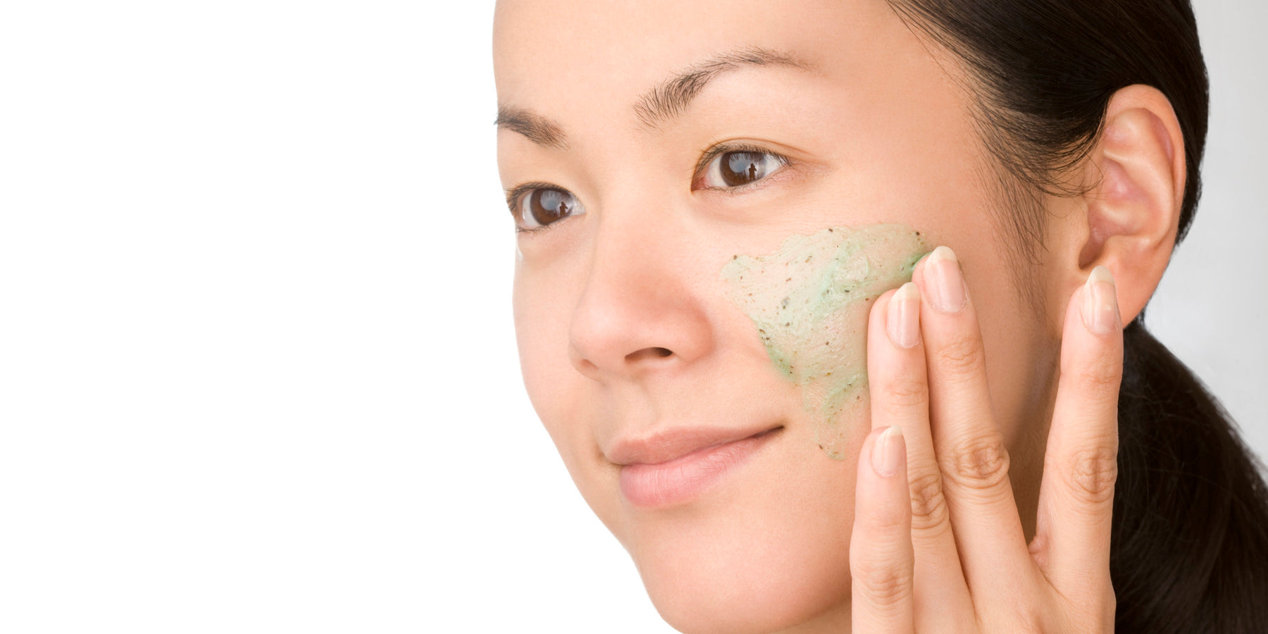 why men and women should exfoliate skin