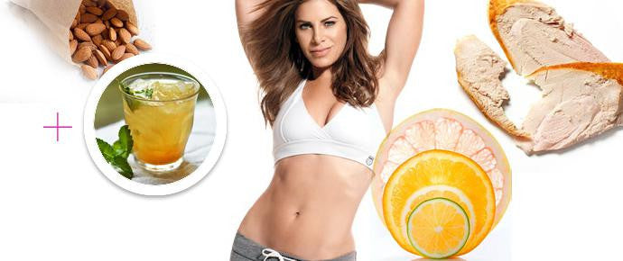 The Biggest Loser's Jillian Michaels' TIPS to lose weight!