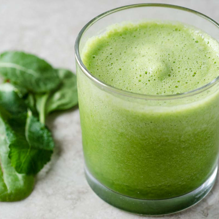 Detox Smoothie Recipe for Fast Weight-Loss