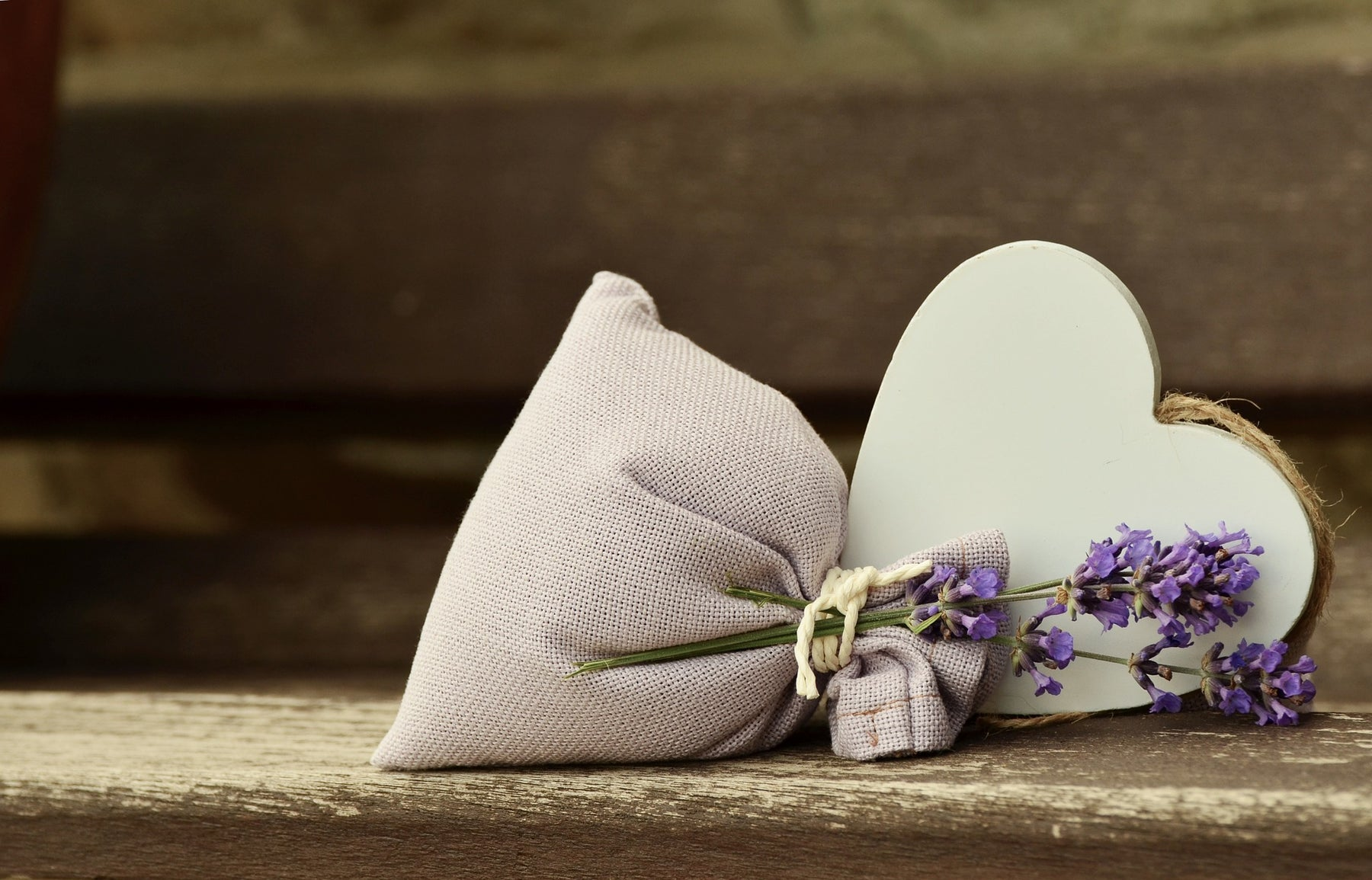 The extraordinary therapeutic benefits of Lavender!