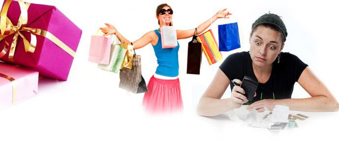 Are you a Shopaholic? How to control overspending: Our Clinical Psychologist top tips!