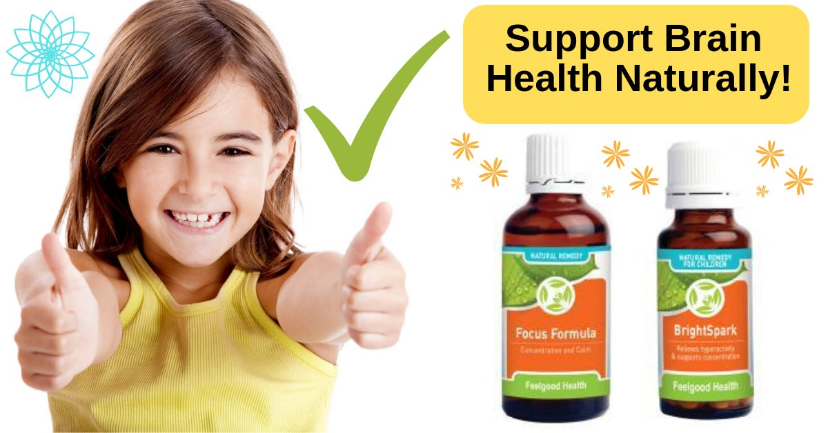 Support brain health naturally