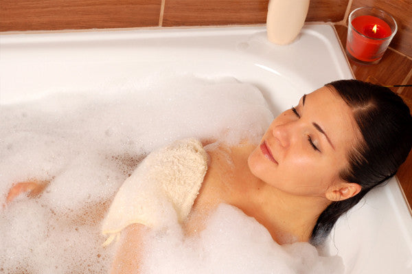 Natural & Organic Bath & Pamper Products