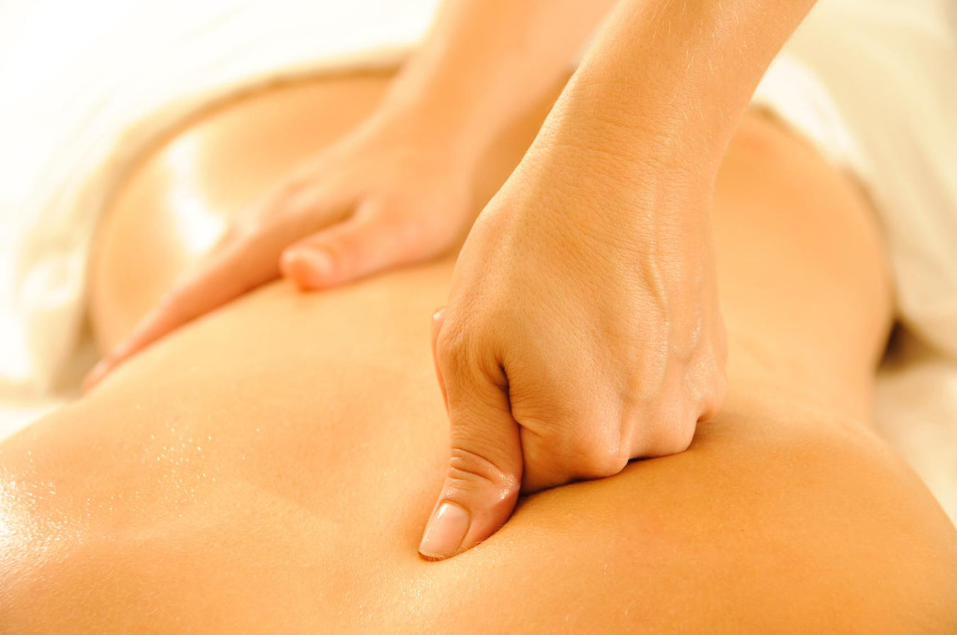 Natural & Organic Massage & Carrier Oils