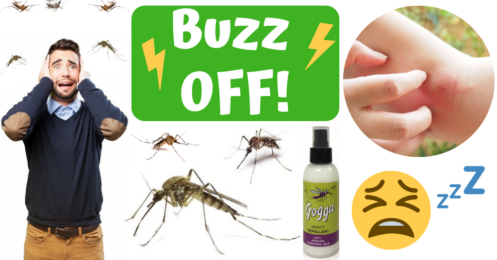 Keeping mosquitoes away this summer naturally