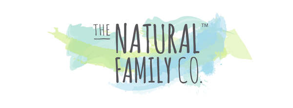 Natural Family all natural & organic toothpaste
