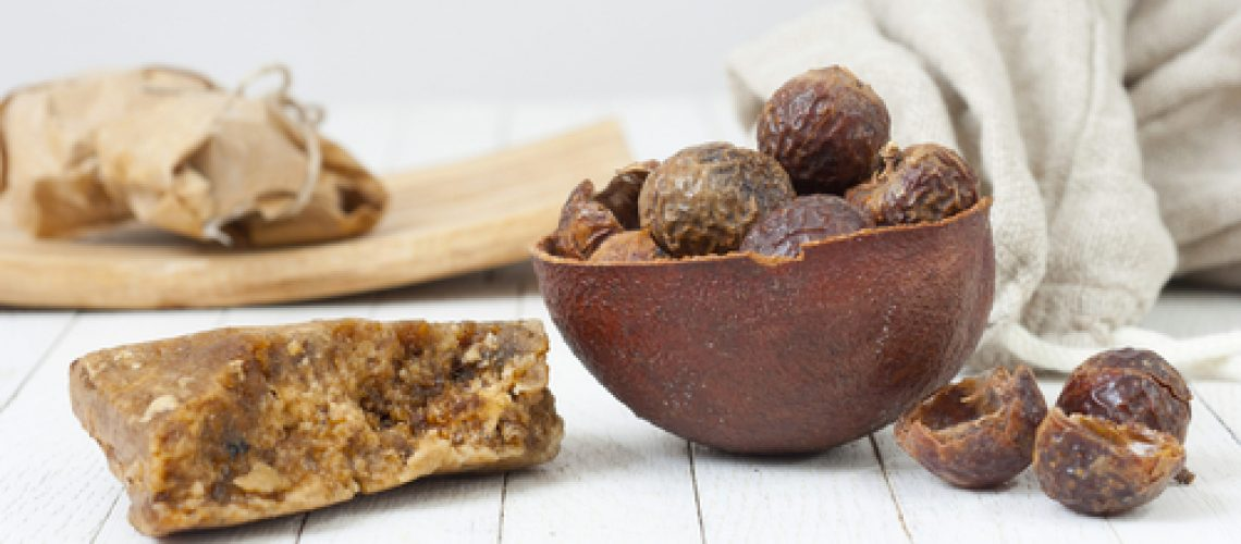 african black soap skin benefits