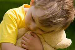 Natural remedies depression anxiety in children