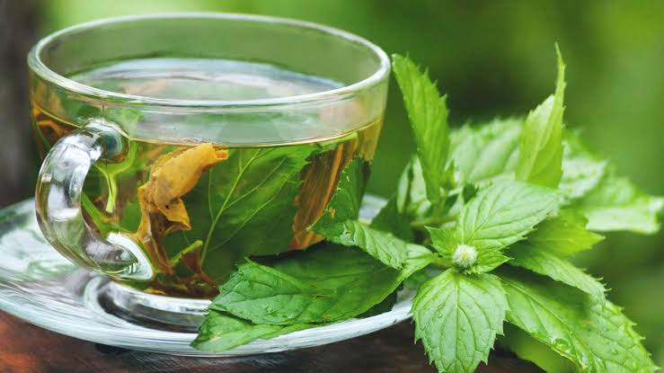 herbal tea weight-loss cleanse detox
