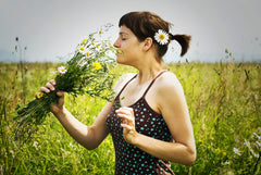 Natural remedies for allergies, hayfever