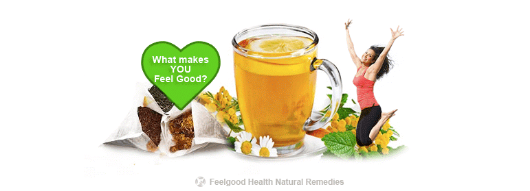 Benefits of Herbal Teas PLUS how to make your own herbal tea