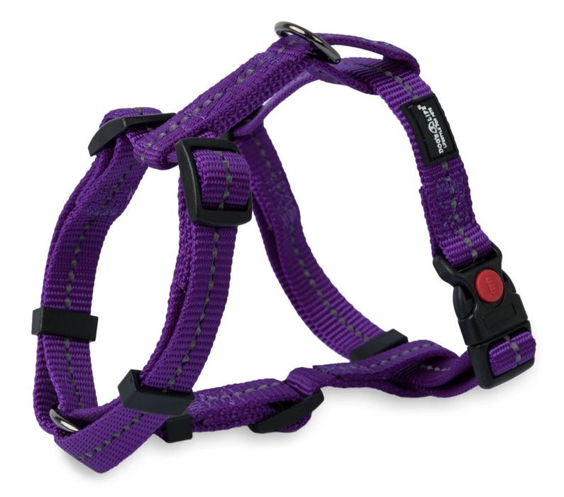 Buy Dog Leashes H-Harness Online Feelgood Pets South Africa