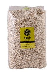 Earth Products Puffed Millet