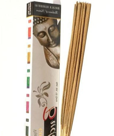 Vijayshree Golden Buddha Natural Incense South Africa
