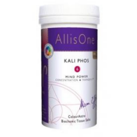 AllisOne Kali Phos. Tissue Salt No. 6
