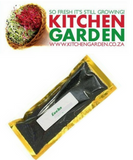 Kitchen Garden Organic Leek Seeds