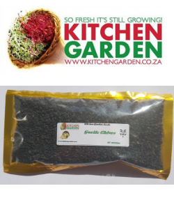 Non-GMO organic Galic Chive Seeds for sprouting South Africa