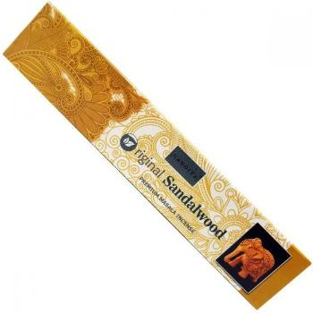 Nandita Sandalwood Masala Incense