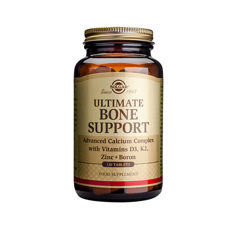 Solgar Ultimate Bone Support: Nutritional Supplement for Healthy Bones South Africa