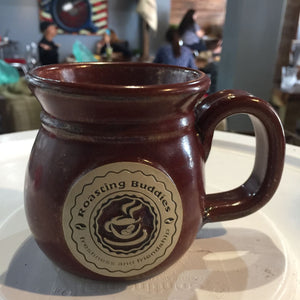Roasting Buddies Coffee Mug 10oz
