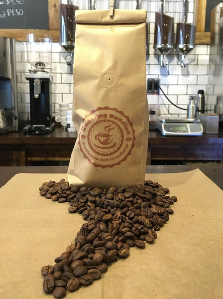 RB El Salvador Whole Coffee Beans 12oz