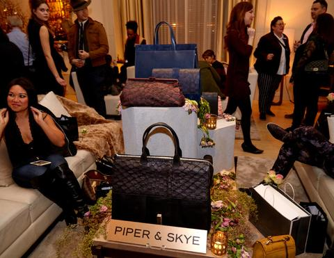 Piper Launch Party NYC