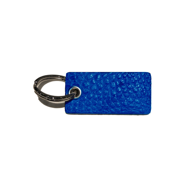 toronto responsible luxury alligator keychain