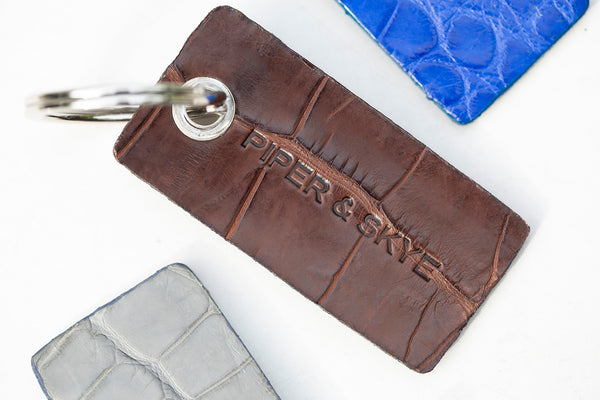 toronto responsible luxury leather accessory