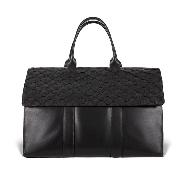 Cowal Weekender - Midnight Black Pirarucu