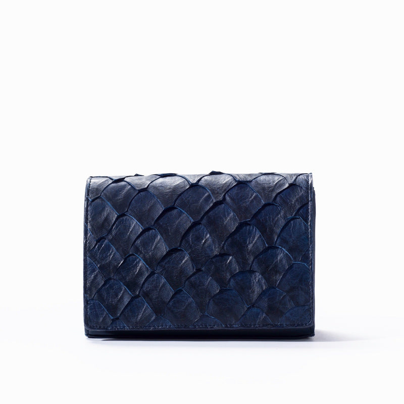 Lola Crossbody - Evening Blue