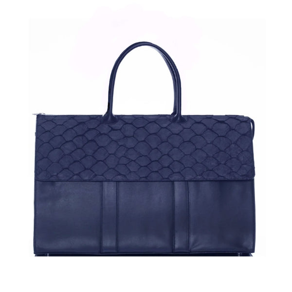 Cowal Weekender - Evening Blue Pirarucu