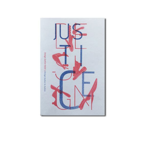 Design Justice Zine Issue 3