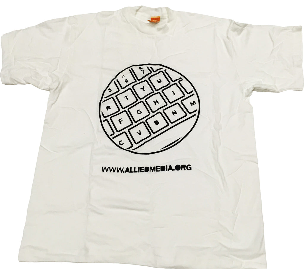 alliedmedia.org T-Shirt