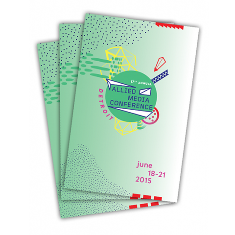 AMC2015 Program Book