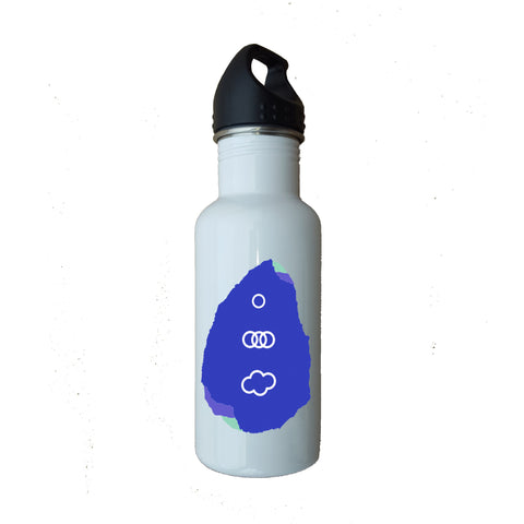 AMC Logo Water Bottle
