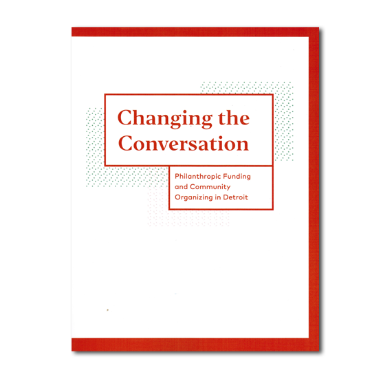 """Changing the Conversation"" Report"
