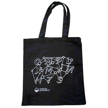 Complex Movements Tote