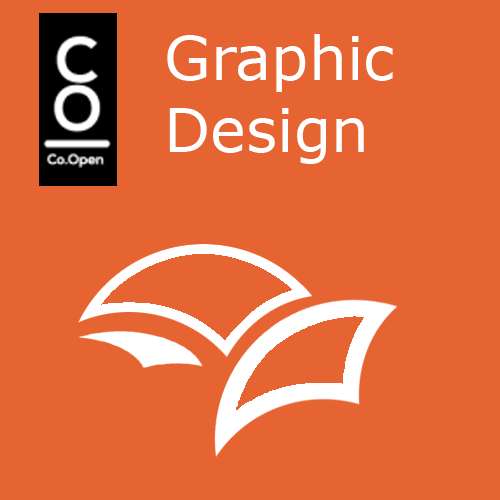 Co.Open Workshop: Graphic Design