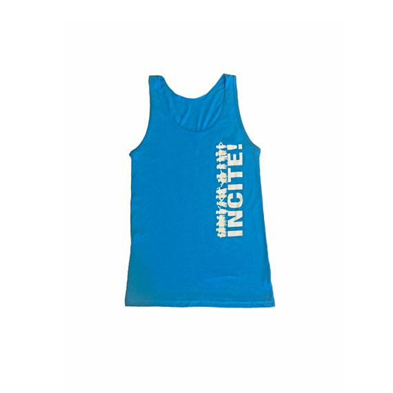 INCITE! Tank Top
