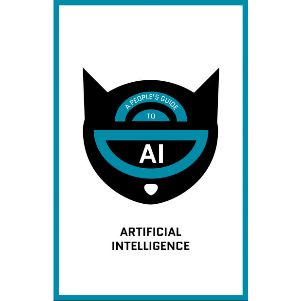 A people's guide to AI: artificial intelligence-visual