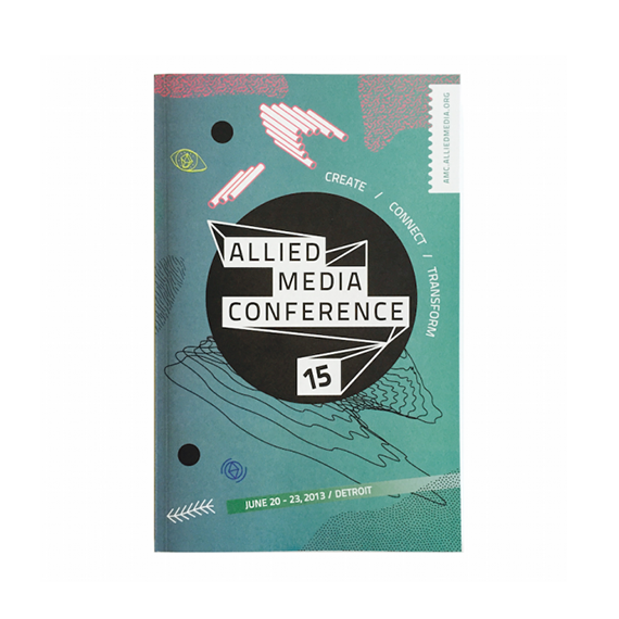 AMC2013 Program Book
