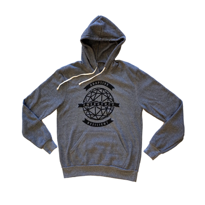 Adaptive/Resilient Hoodie