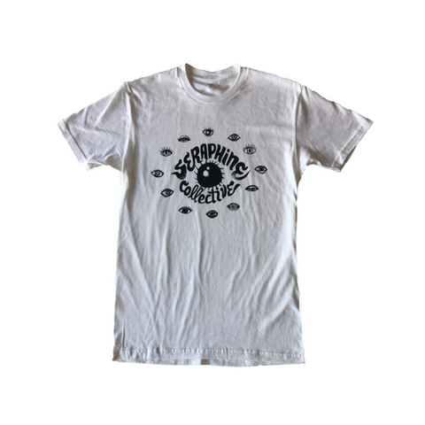 White Seraphine Collective T-shirt