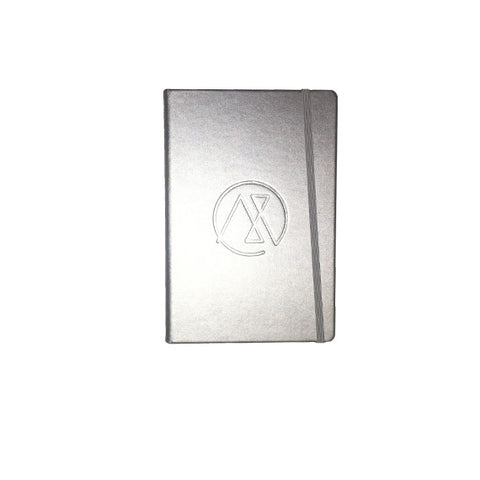 AMP Logo Notebook
