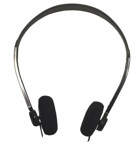 Small Economy Headphones