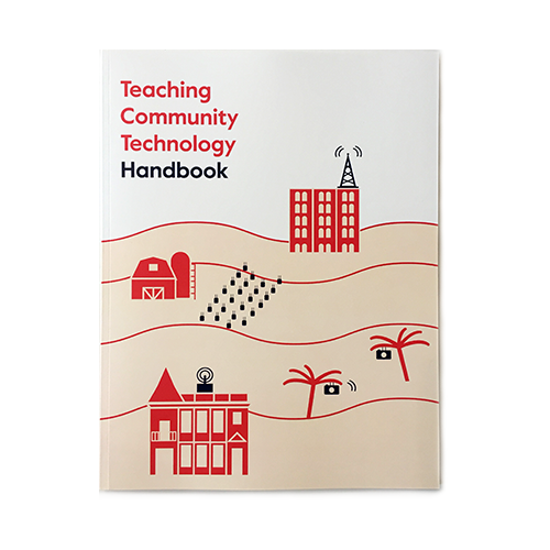 Teaching Community Technology Handbook (Digital Download)