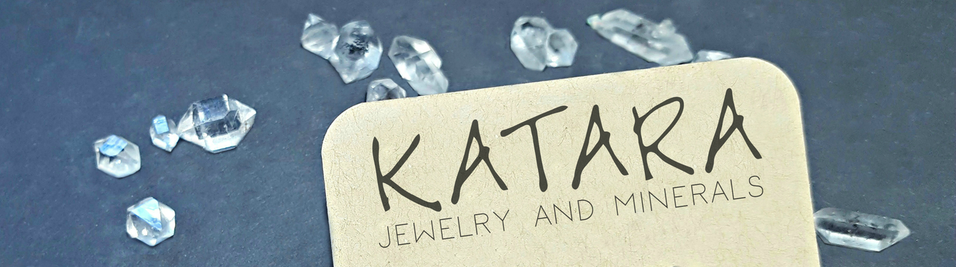 Katara Jewelry and Minerals