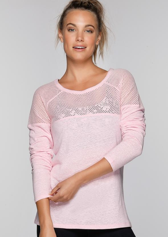 Lorna Jane Valley L/S Top