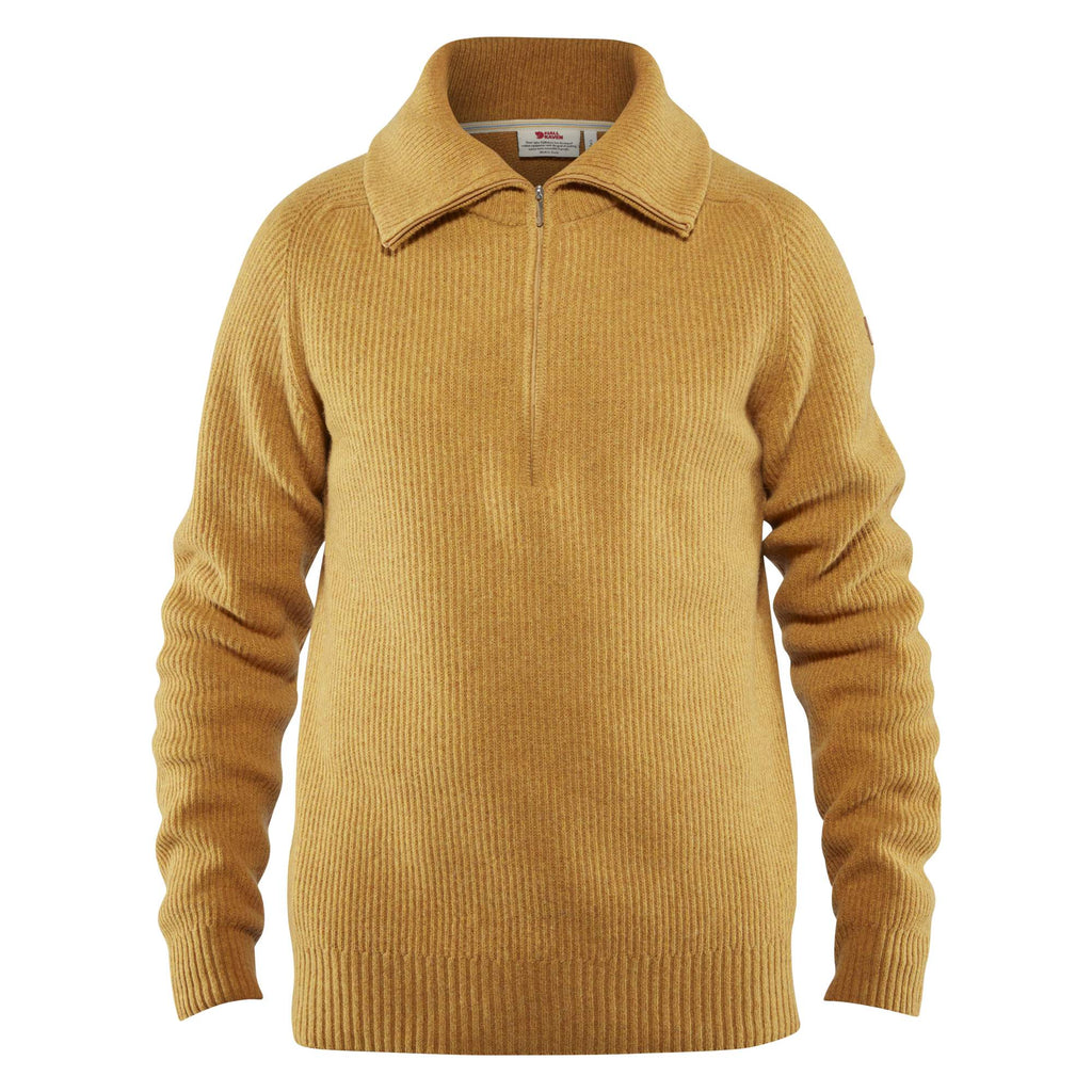 Fjallraven Greenland Re Wool Sweater