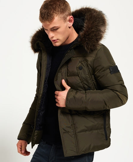 Superdry Chinook Jacket